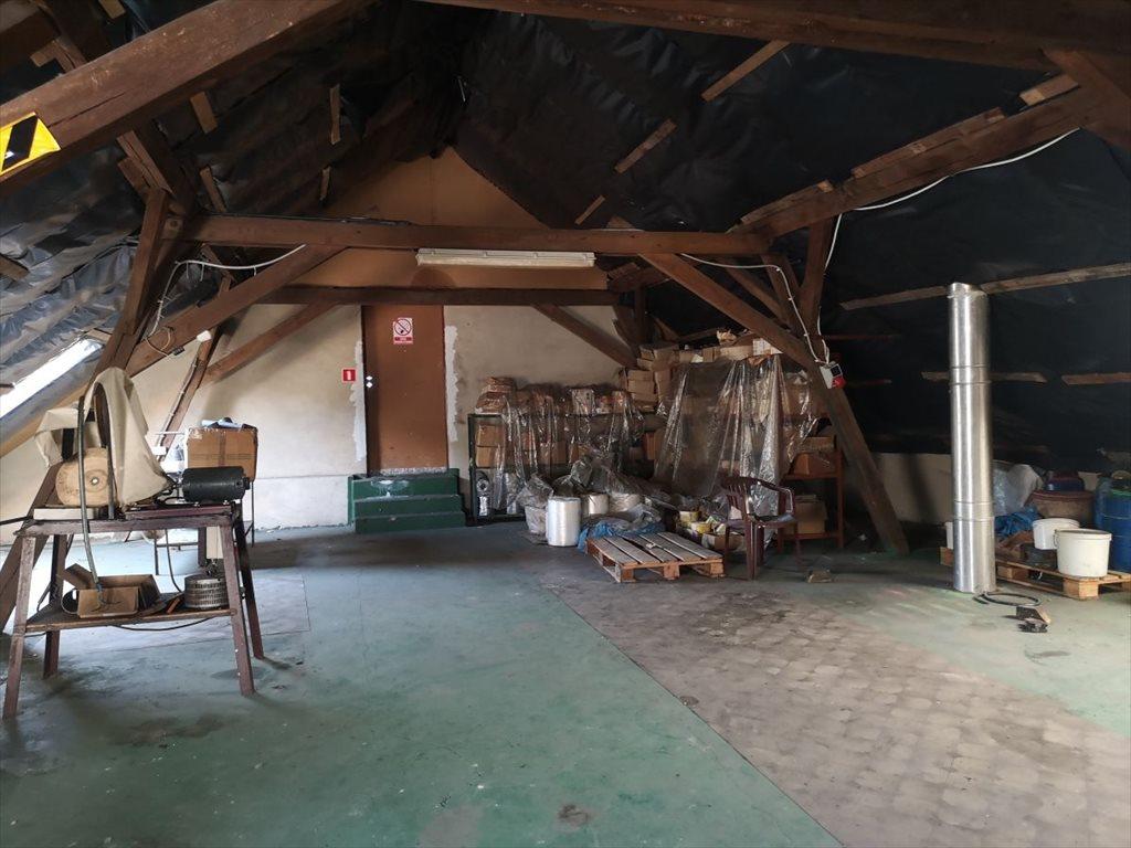 Lokal użytkowy na sprzedaż Gliwice  500m2 Foto 12