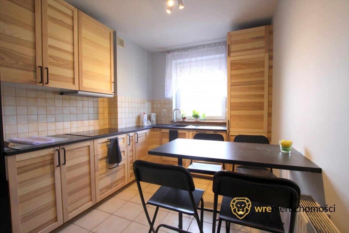 Mieszkanie trzypokojowe na wynajem Wrocław, Klecina, Buraczana  64m2 Foto 10