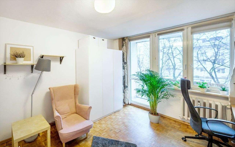 Mieszkanie dwupokojowe na sprzedaż Warszawa, Mokotów, warszawa  38m2 Foto 2