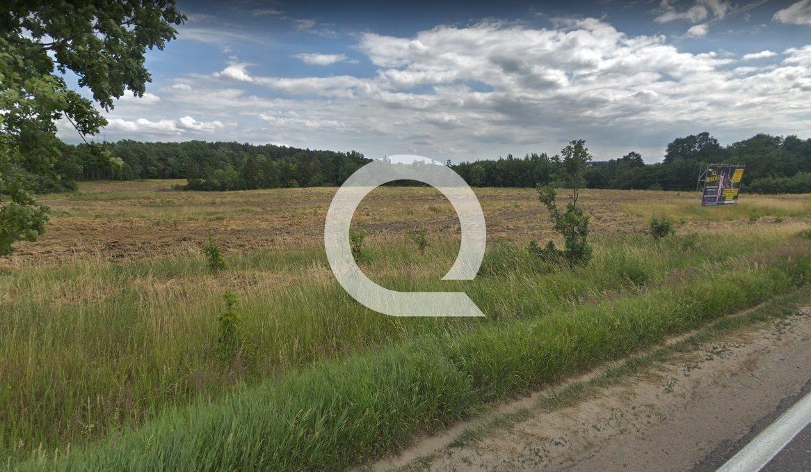Działka inwestycyjna na sprzedaż Gdańsk, Matarnia  3301m2 Foto 1