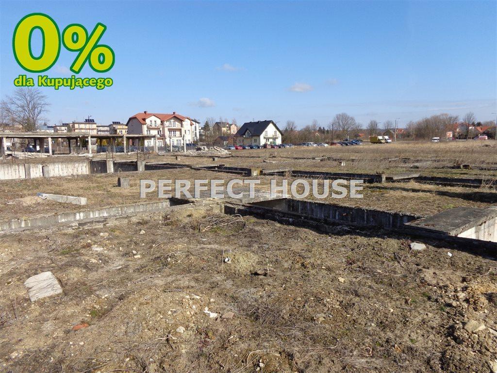 Działka budowlana na sprzedaż Busko-Zdrój  6957m2 Foto 8