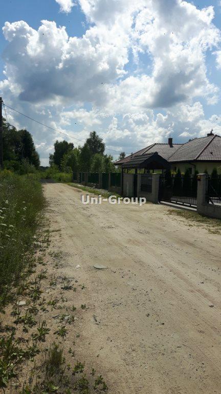 Działka budowlana na sprzedaż Glinianka, Wawrzyniecka  1500m2 Foto 3