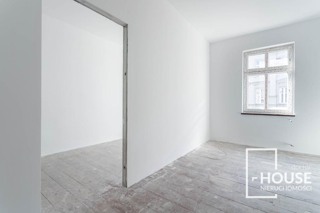 Mieszkanie dwupokojowe na sprzedaż Poznań, Wilda, Jana Umińskiego  43m2 Foto 2