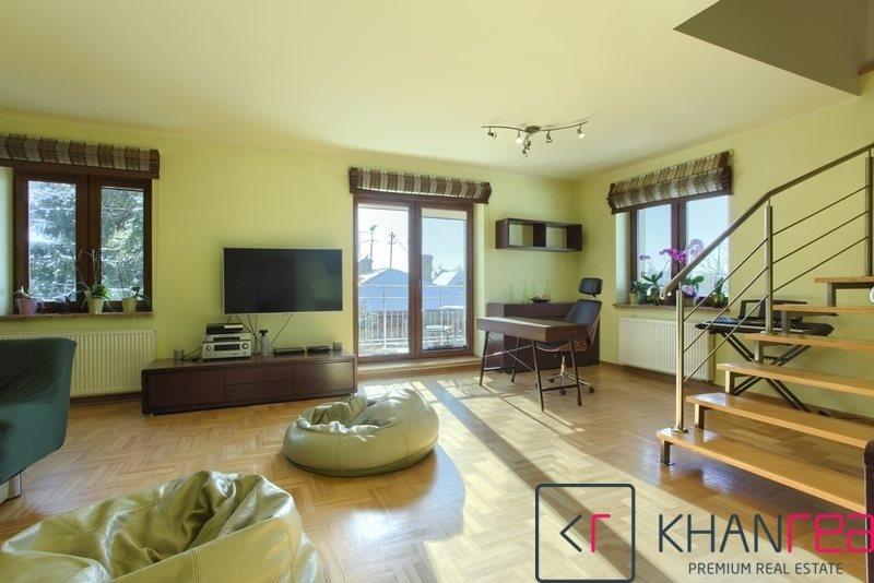 Luksusowe mieszkanie na sprzedaż Piaseczno, Adama Mickiewicza  164m2 Foto 4