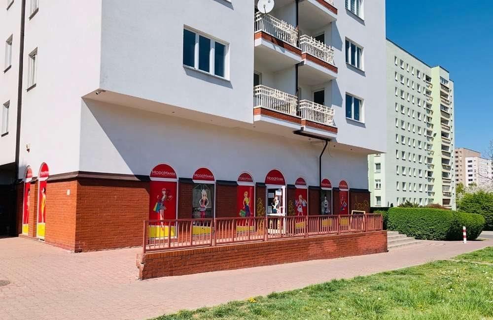 Lokal użytkowy na wynajem Warszawa, Praga Południe, Praga-Południe  100m2 Foto 5