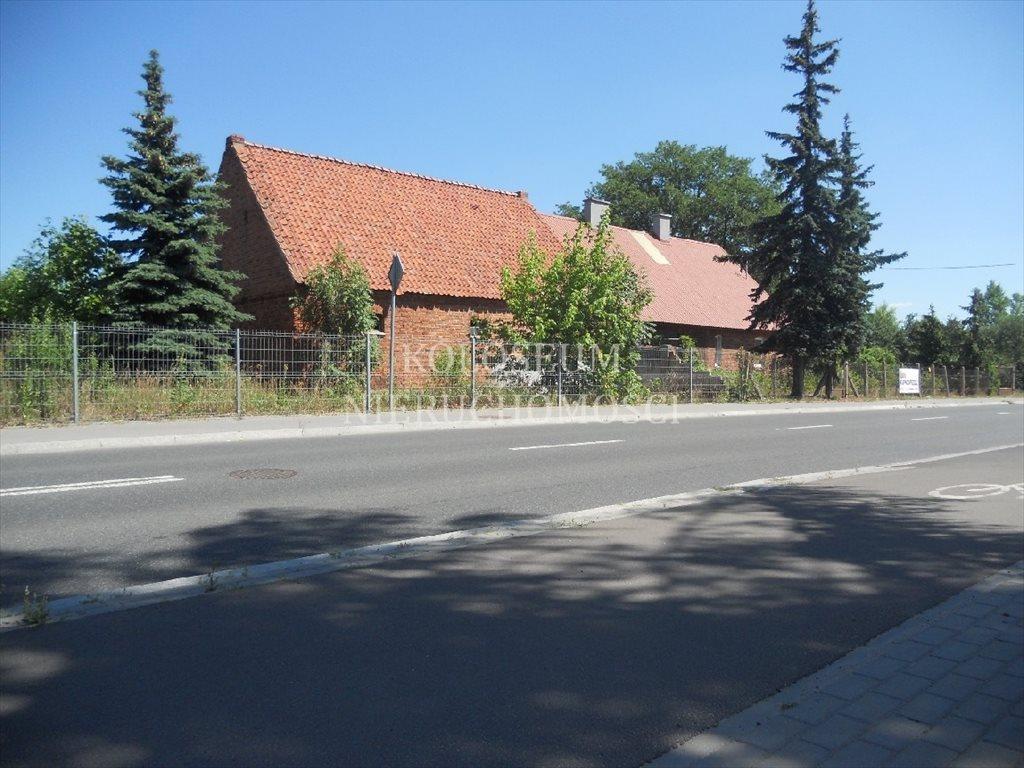 Działka siedliskowa na sprzedaż Toruń  6814m2 Foto 4