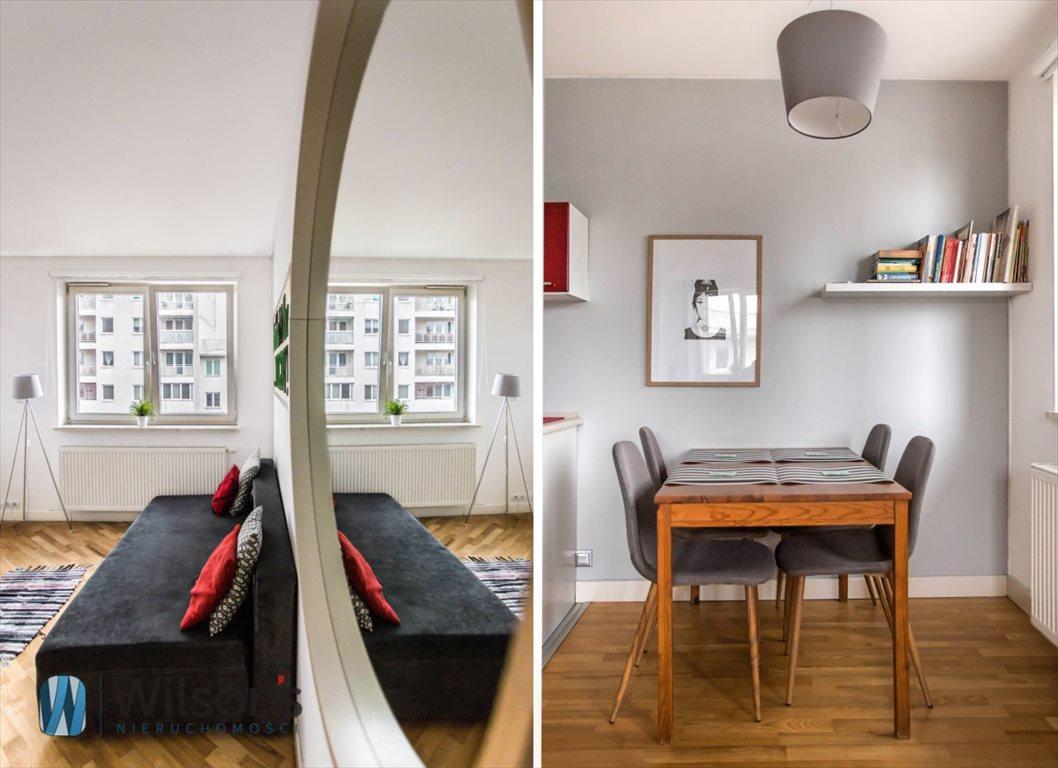 Mieszkanie dwupokojowe na sprzedaż Warszawa, Praga-Południe, Aleja Stanów Zjednoczonych  54m2 Foto 5