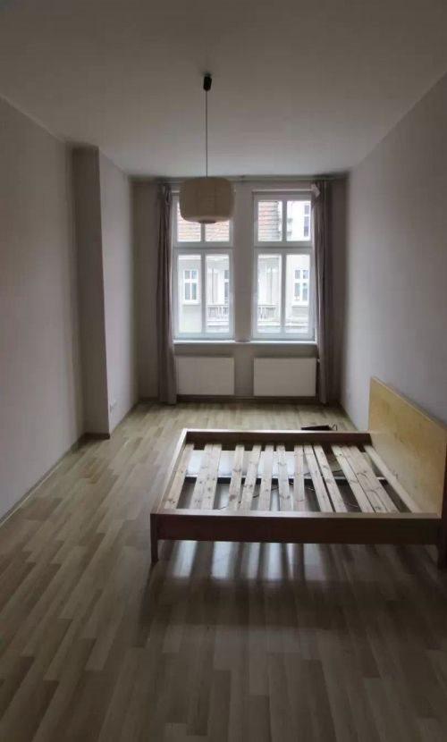 Mieszkanie trzypokojowe na wynajem Poznań, Jeżyce, Jeżyce  80m2 Foto 4