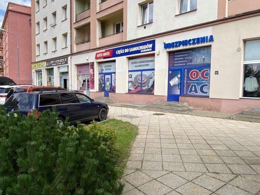 Lokal użytkowy na wynajem Radom, Centrum, Traugutta  39m2 Foto 2