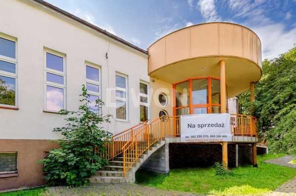 Magazyn na sprzedaż Gdynia, Zamenhofa  1165m2 Foto 3