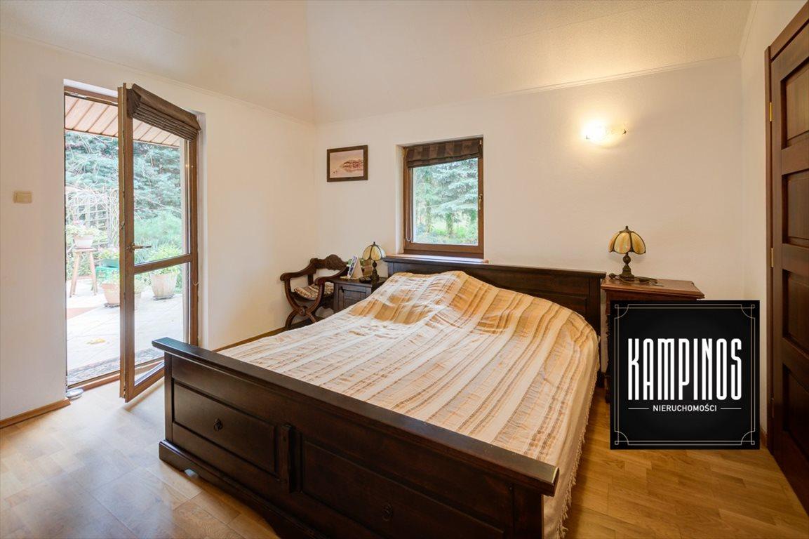 Dom na sprzedaż Koczargi Stare, Stare Babice, oferta 2814  171m2 Foto 1