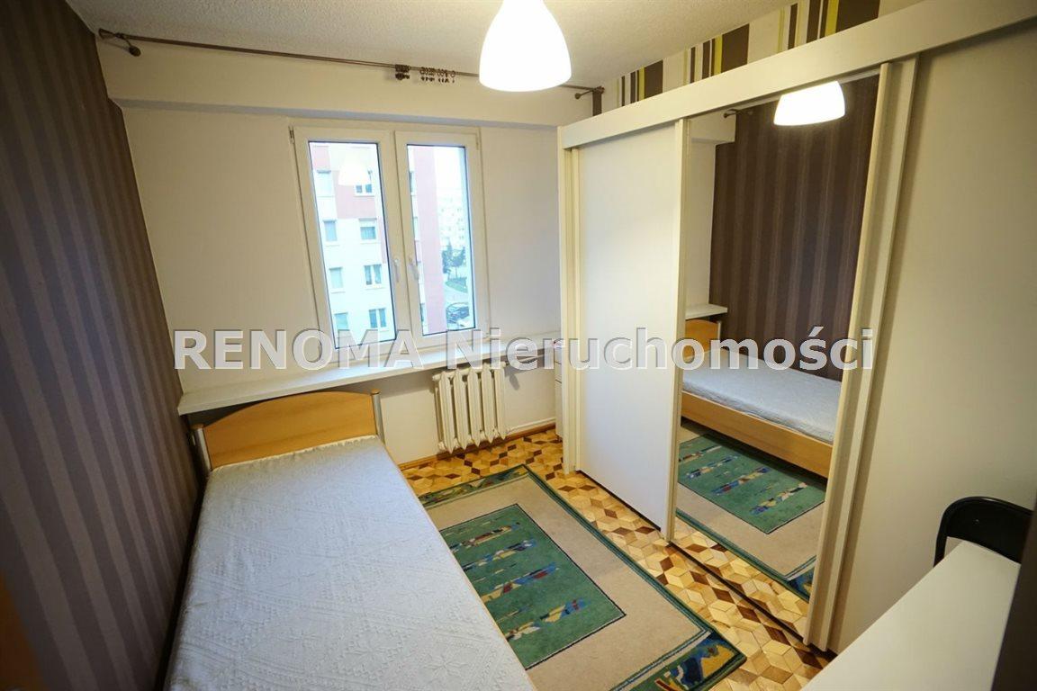 Mieszkanie trzypokojowe na sprzedaż Białystok, Nowe Miasto, Kazimierza Pułaskiego  61m2 Foto 9