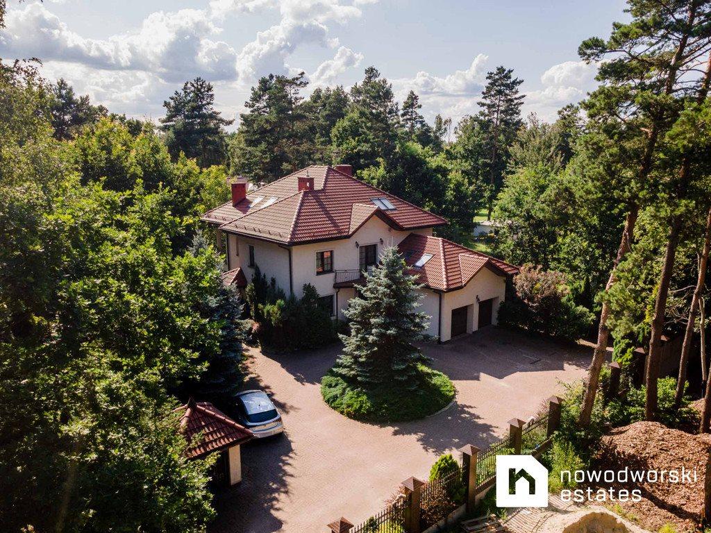 Dom na sprzedaż Wiązowna, Sportowa  430m2 Foto 1