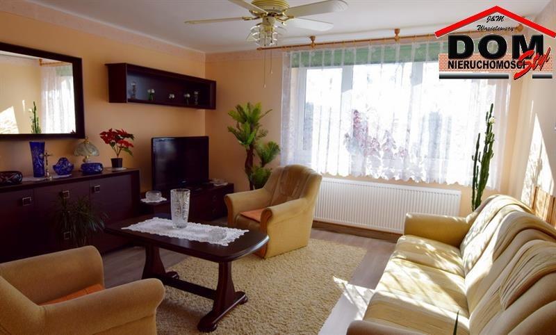 Mieszkanie dwupokojowe na sprzedaż Zarańsko, Jezioro, Kościół, Plac zabaw, Przystanek autobusow  56m2 Foto 1