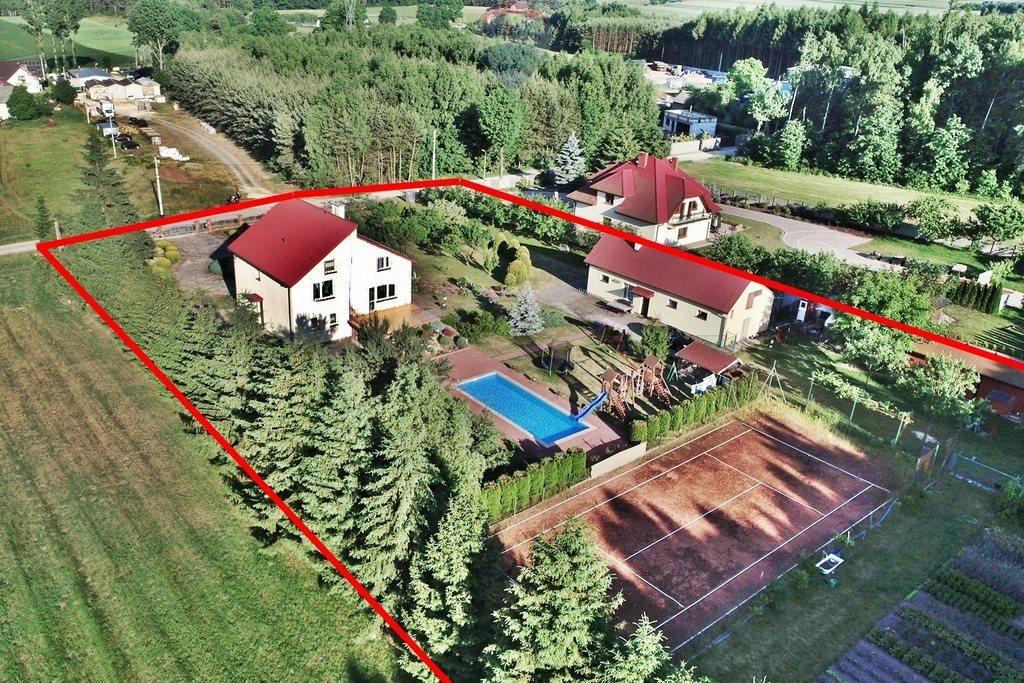 Dom na sprzedaż Moskorzew  220m2 Foto 4