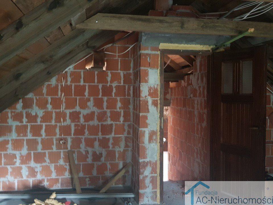 Dom na sprzedaż Gozdów, Wrzask  195m2 Foto 9