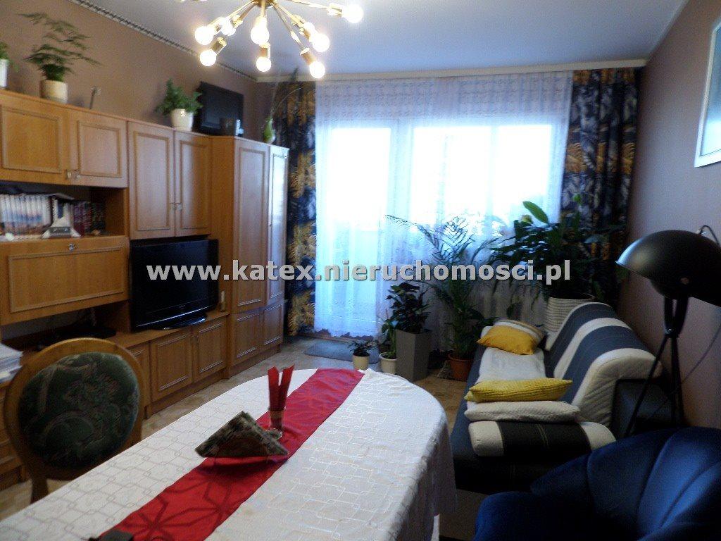Mieszkanie trzypokojowe na sprzedaż Siemianowice Śląskie, Bytków  60m2 Foto 3