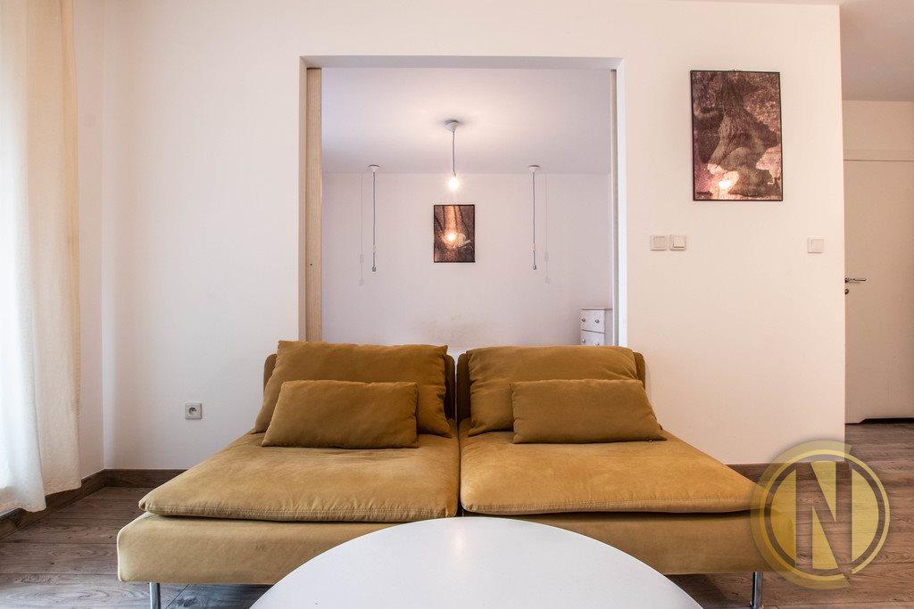 Mieszkanie dwupokojowe na sprzedaż Kraków, Podgórze, Nadwiślańska  36m2 Foto 4