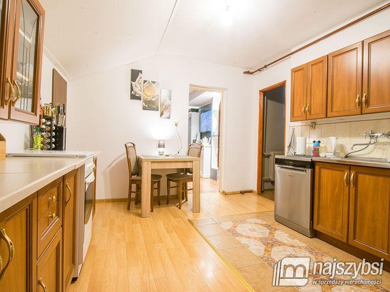 Mieszkanie czteropokojowe  na sprzedaż Świdwin, Obrzeża  116m2 Foto 5