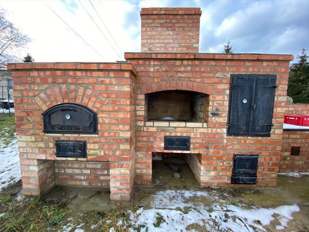 Lokal użytkowy na sprzedaż Zbąszyń, Holenderska  1740m2 Foto 8