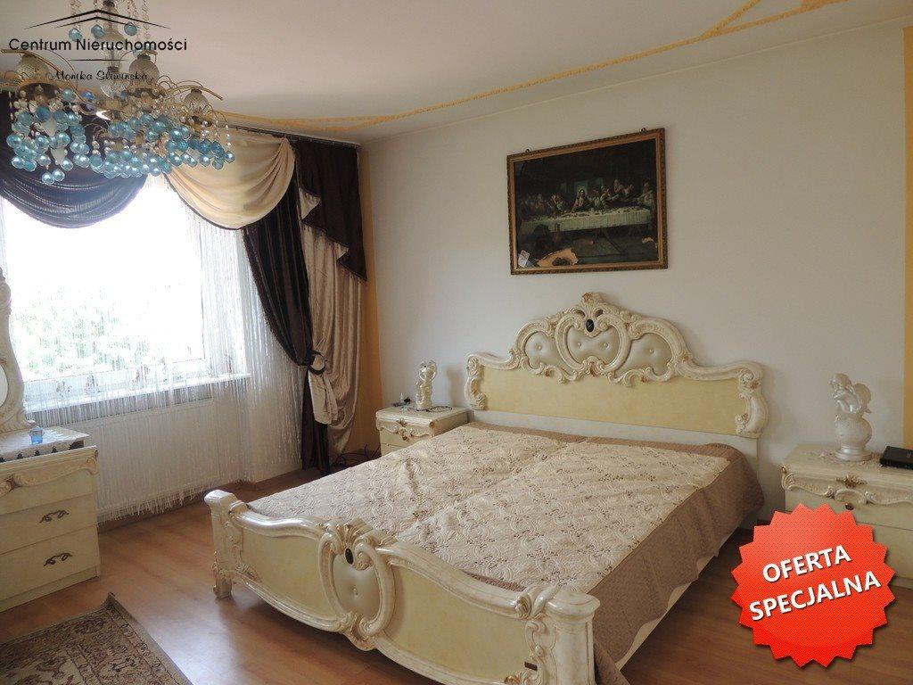 Dom na sprzedaż Chojnice, Osiedle Kolejarz, Pomorska  210m2 Foto 8