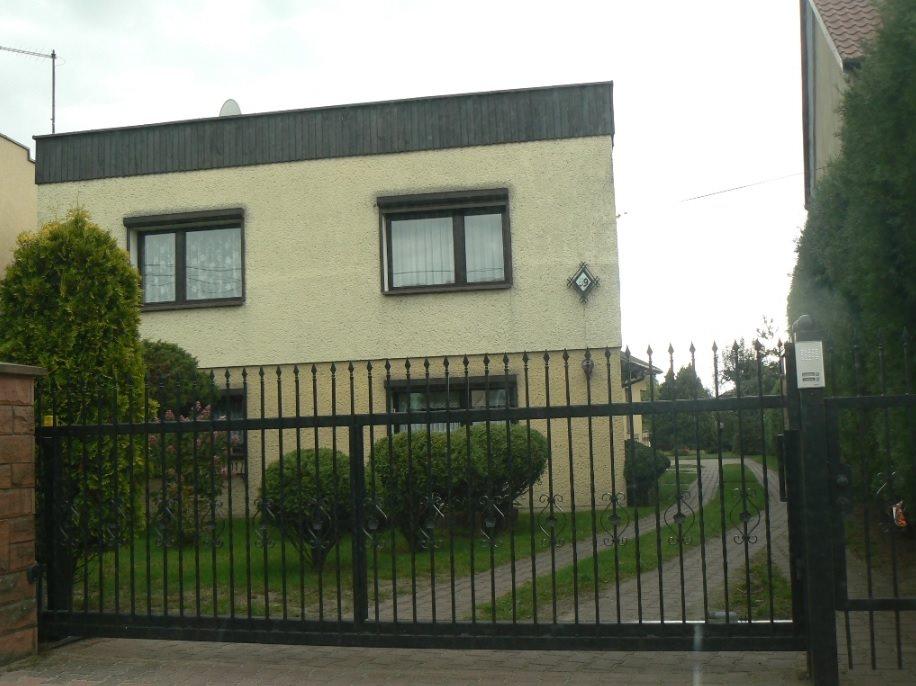 Dom na sprzedaż Bieruń, Bieruń Nowy, Łysinowa  371m2 Foto 1
