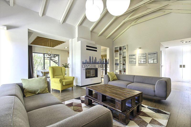 Dom na sprzedaż Mostki  215m2 Foto 1