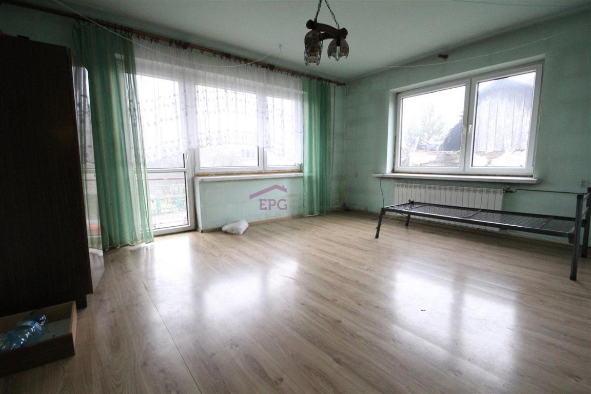 Dom na sprzedaż Dąbrowa Górnicza, Okradzionów, Białej Przemszy  90m2 Foto 2