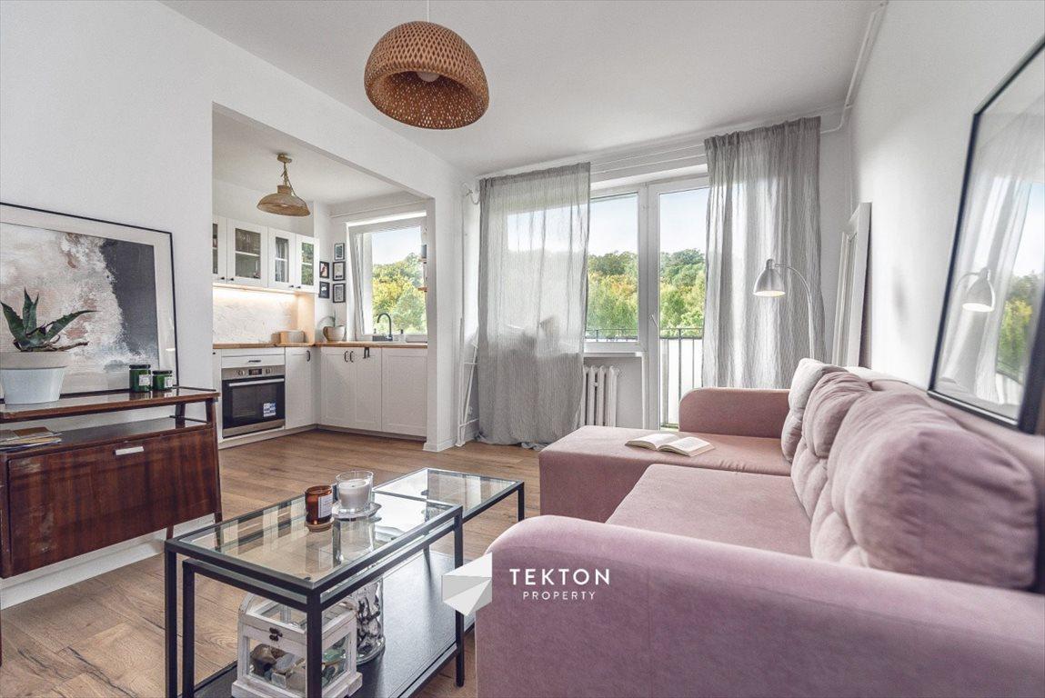 Mieszkanie dwupokojowe na sprzedaż Gdańsk, Oliwa, Tatrzańska  42m2 Foto 2