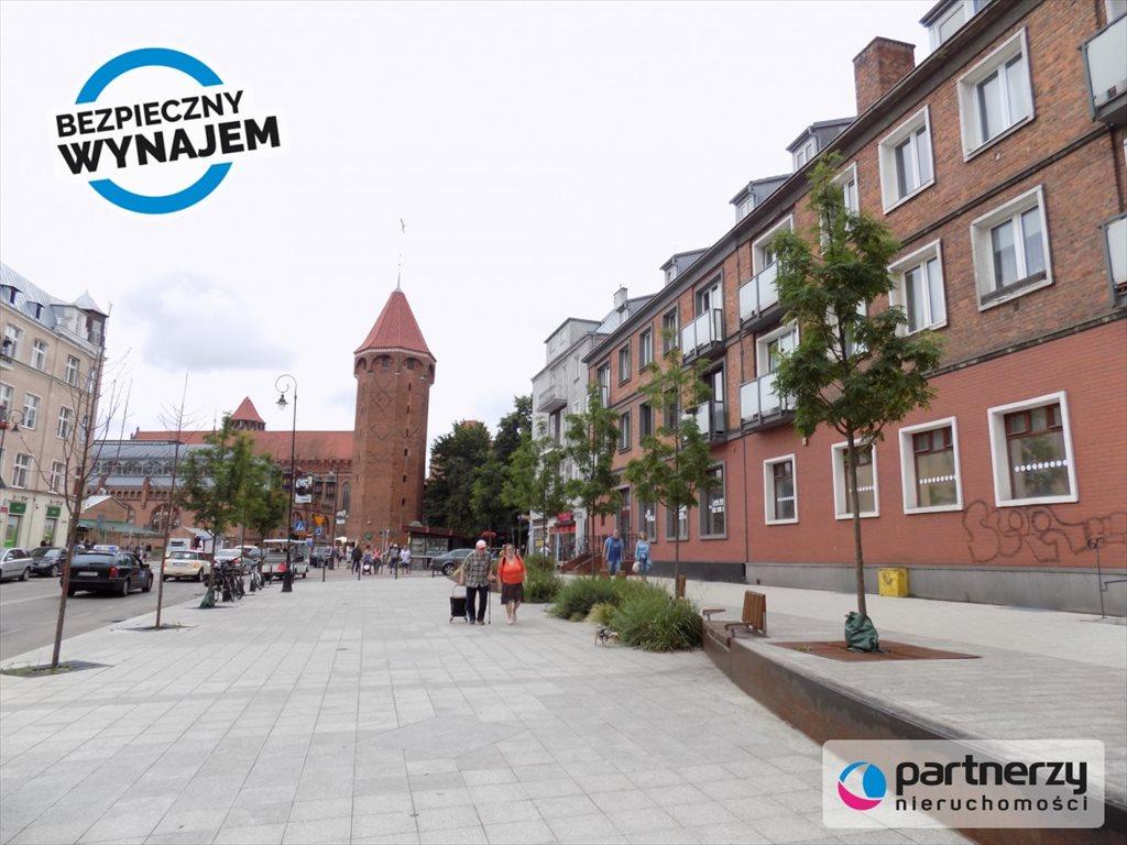 Lokal użytkowy na wynajem Gdańsk, Stare Miasto, Podwale Staromiejskie  38m2 Foto 6