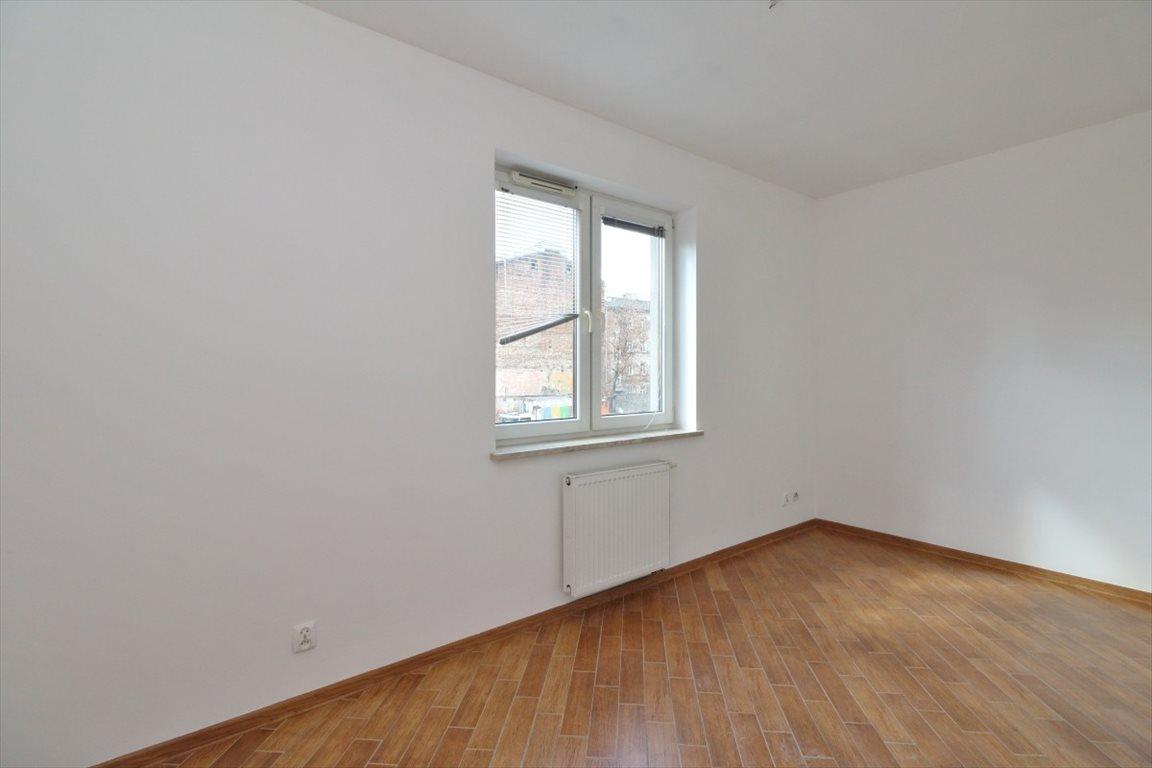 Mieszkanie czteropokojowe  na sprzedaż Warszawa  72m2 Foto 9