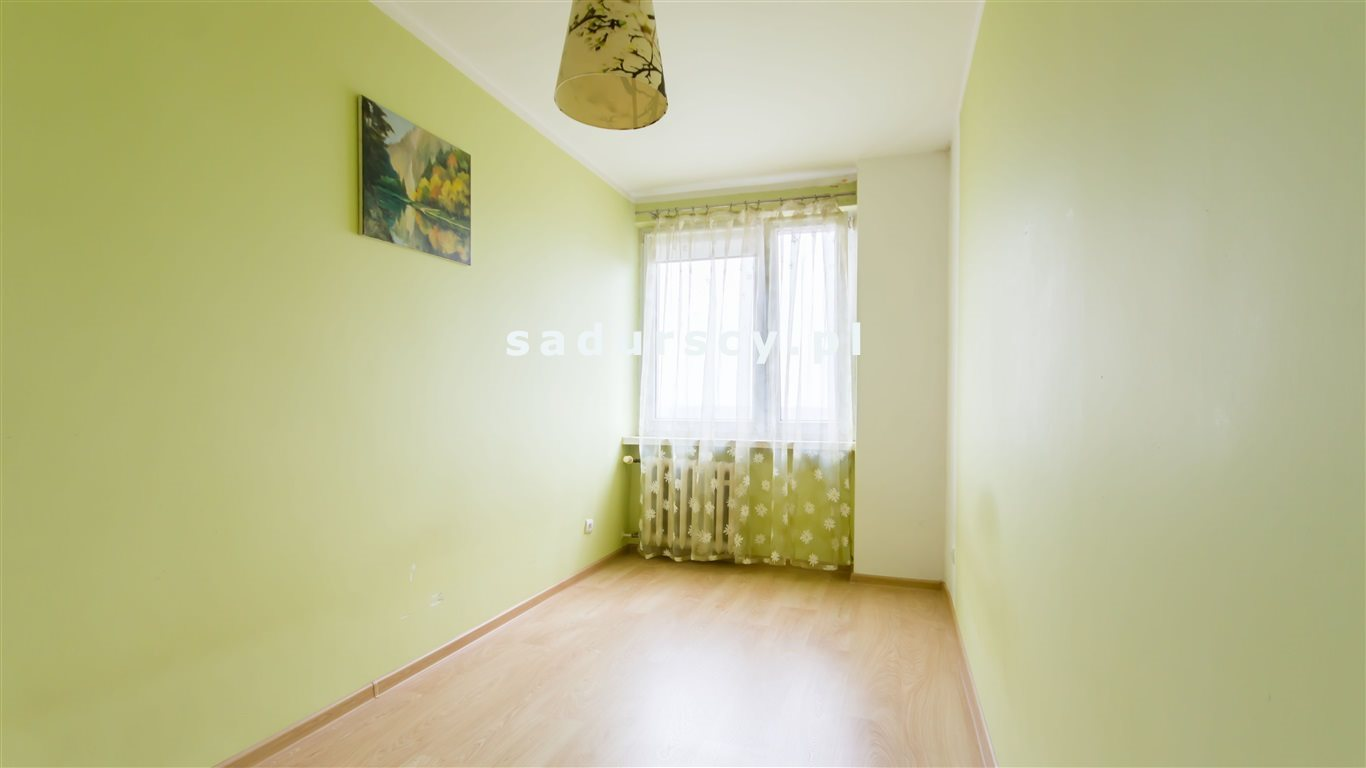 Mieszkanie dwupokojowe na sprzedaż Kraków, Bieńczyce, Bieńczyce, Strusia  36m2 Foto 7