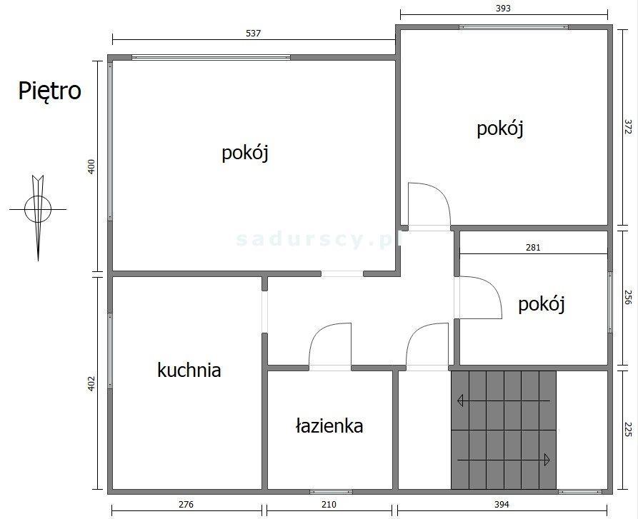 Dom na sprzedaż Kraków, Bronowice, Bronowice Małe, Katowicka  200m2 Foto 4