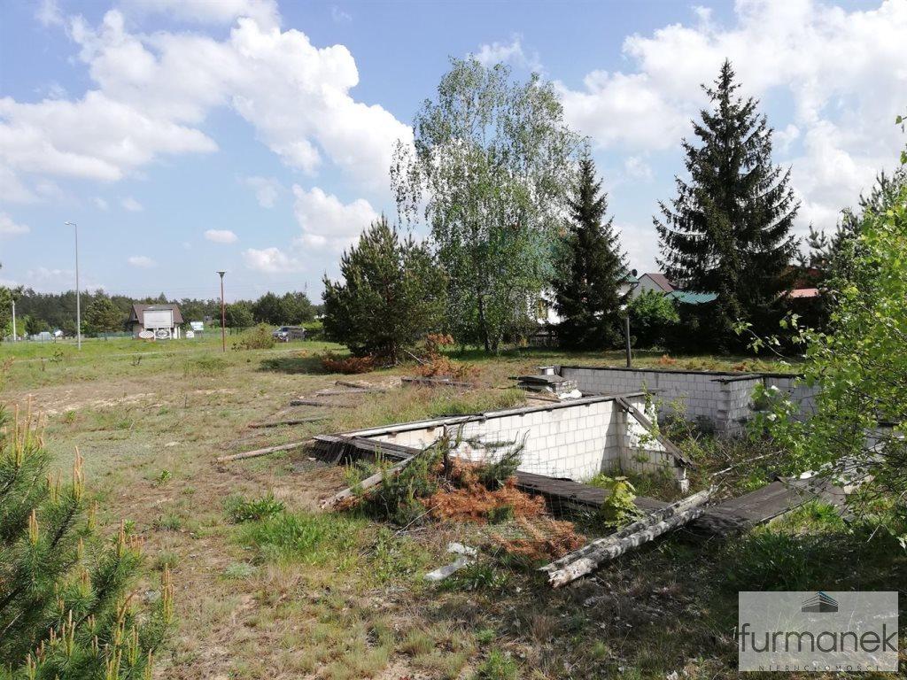 Działka budowlana na sprzedaż Korytków Duży  2258m2 Foto 9