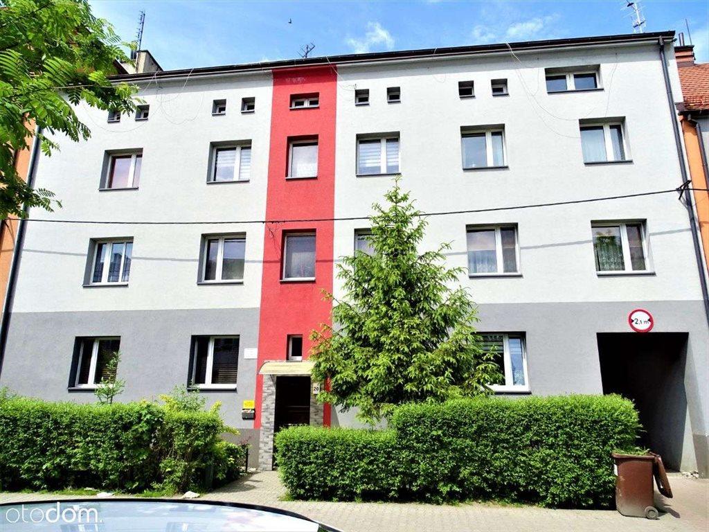 Mieszkanie dwupokojowe na sprzedaż Bytom, ul. fryderyka chopina  60m2 Foto 1