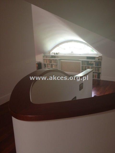 Dom na sprzedaż Piaseczno, Zalesie Dolne  460m2 Foto 4