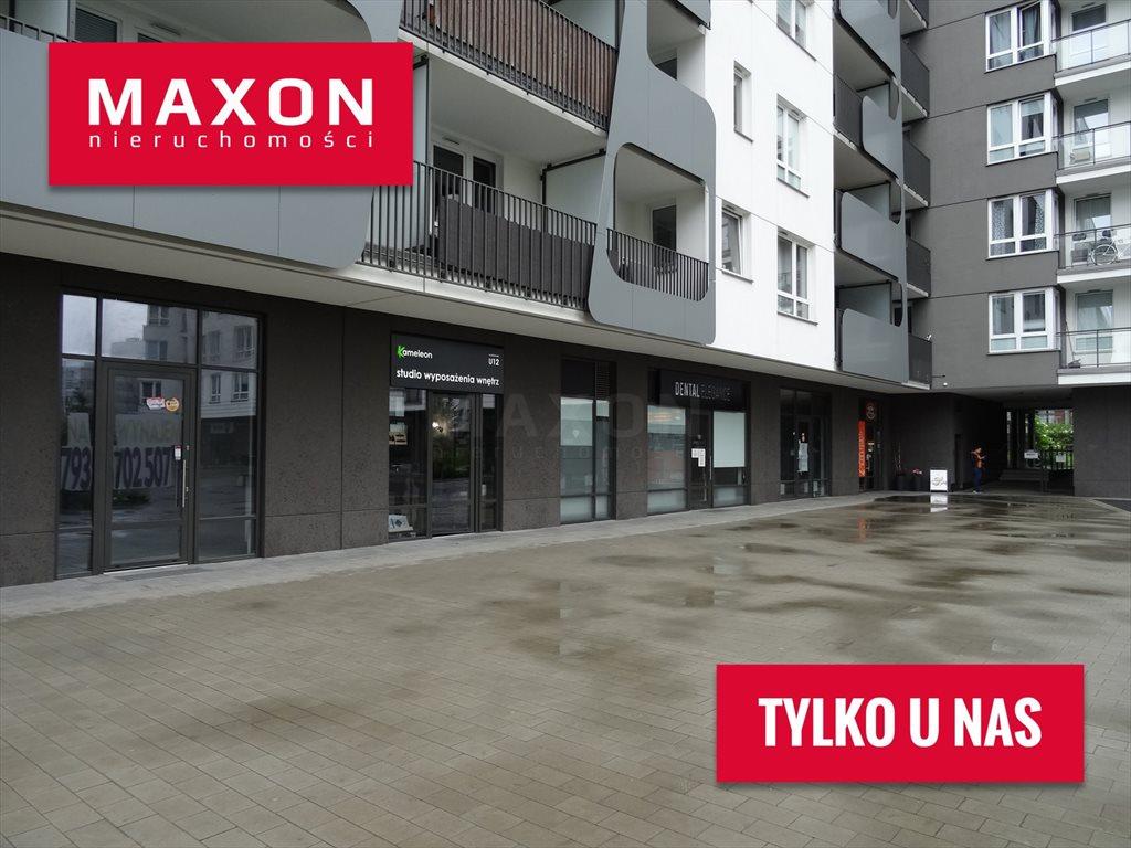 Lokal użytkowy na wynajem Warszawa, Ursynów, ul. Kłobucka  82m2 Foto 1