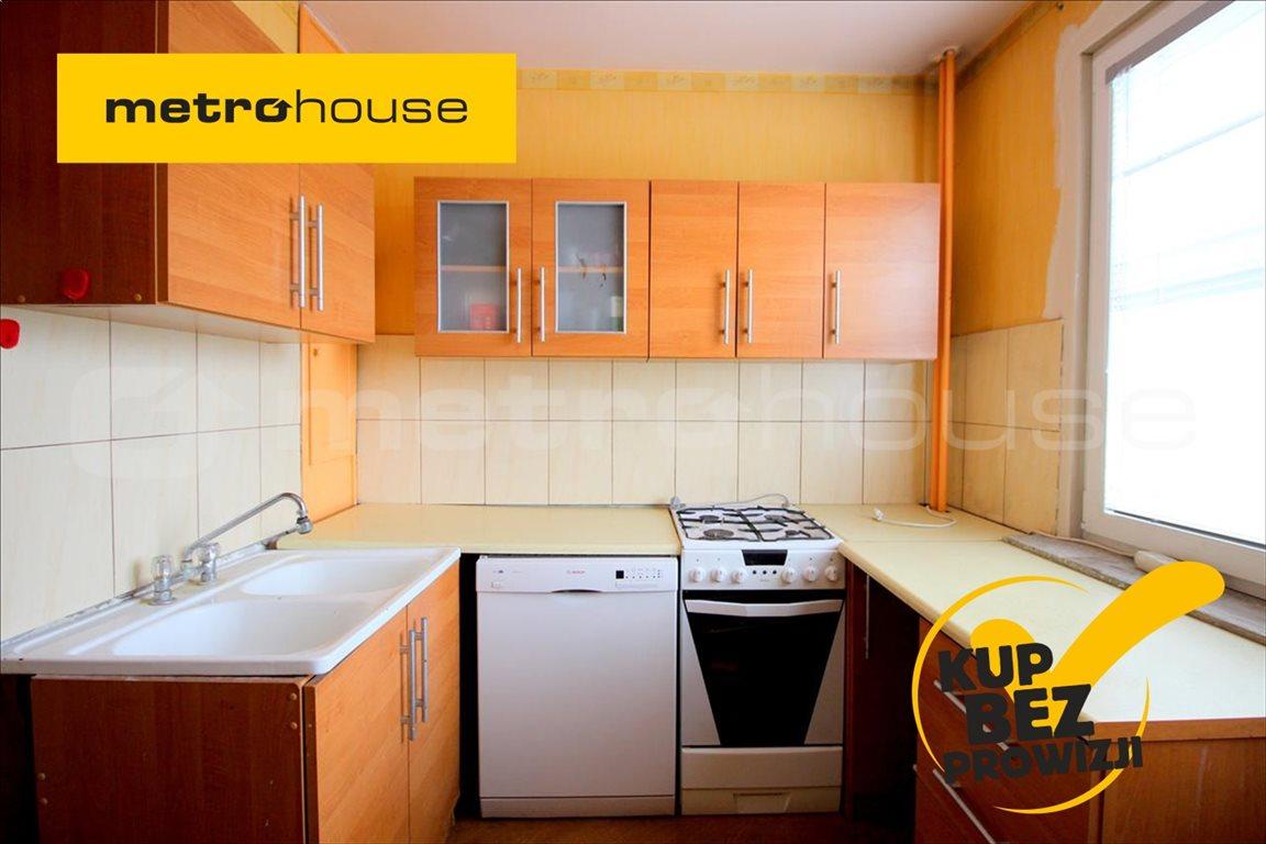Mieszkanie dwupokojowe na sprzedaż Pabianice, Bugaj, 20 Stycznia  41m2 Foto 1