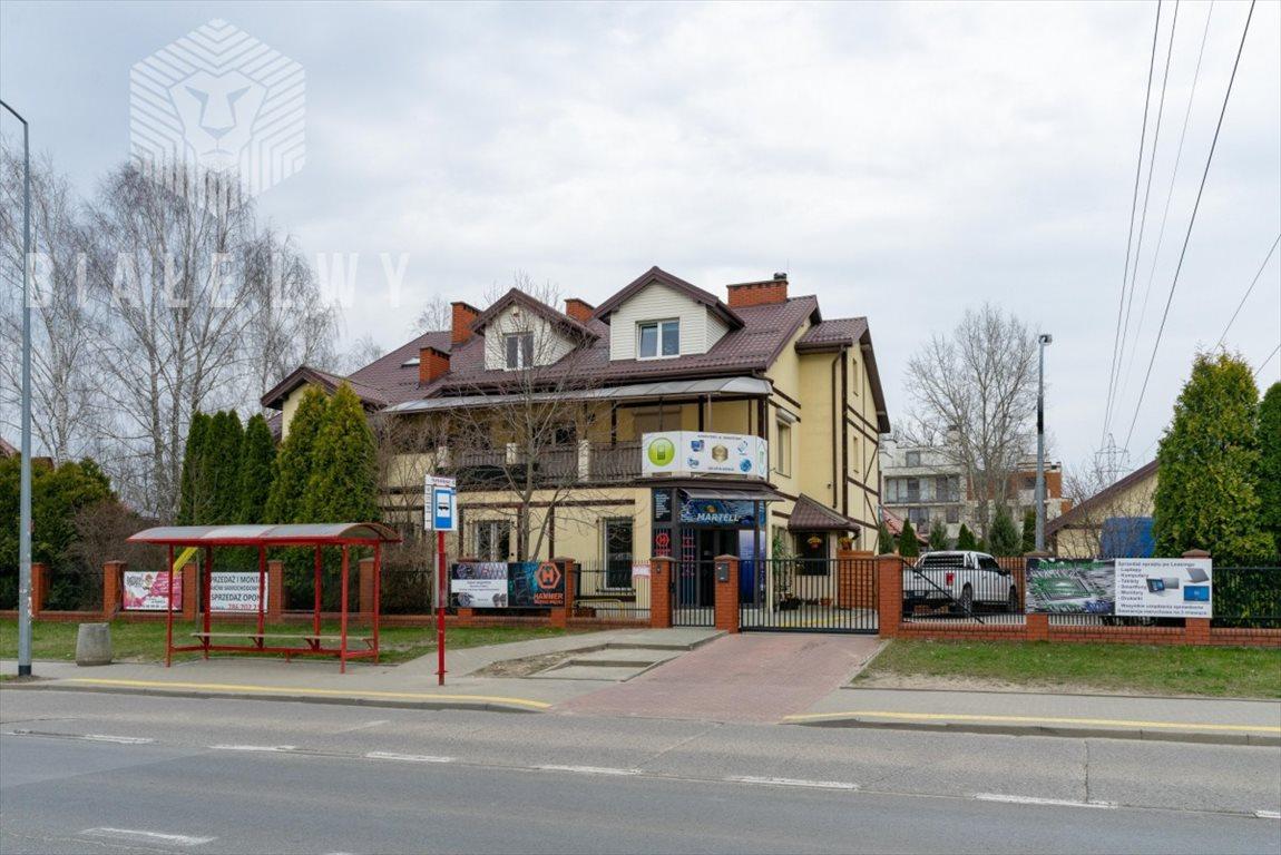 Lokal użytkowy na sprzedaż Warszawa, Wesoła, Jana Pawła II  172m2 Foto 8