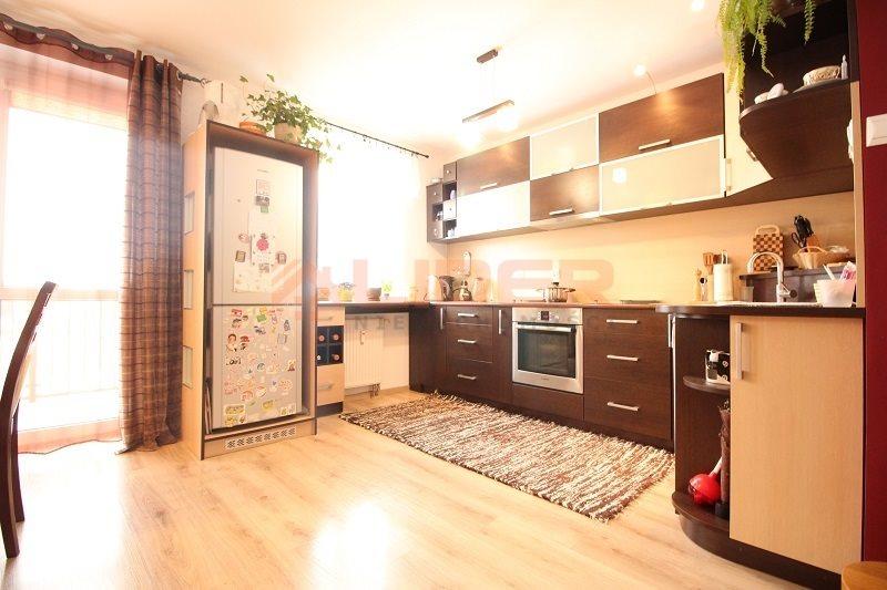 Mieszkanie czteropokojowe  na sprzedaż Białystok, Zielone Wzgórza  115m2 Foto 4