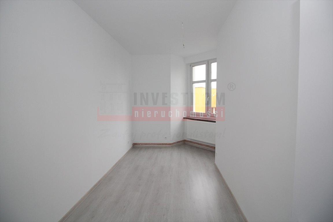 Mieszkanie trzypokojowe na sprzedaż Kluczbork  79m2 Foto 5