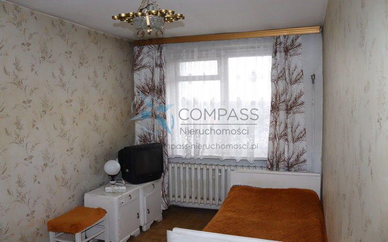 Mieszkanie dwupokojowe na sprzedaż Poznań, Nowe Miasto, Głuszyna, Głuszyna  45m2 Foto 5