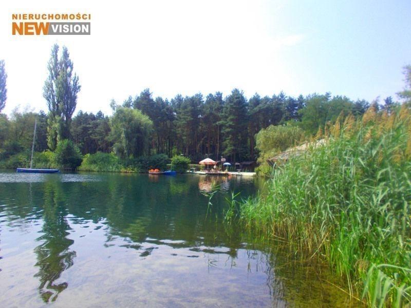 Działka rekreacyjna na sprzedaż Dąbrowa Górnicza, Pogoria, Pogoria I  8707m2 Foto 1
