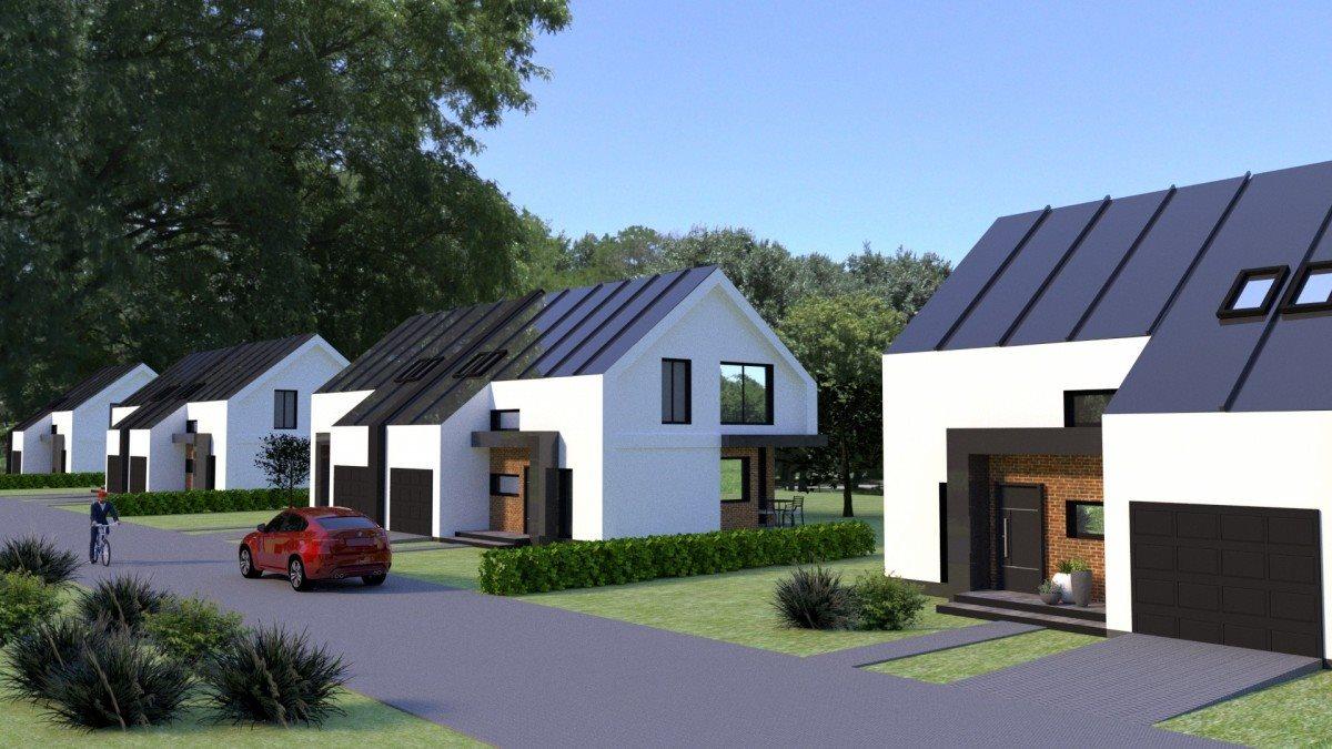 Dom na sprzedaż Legionowo  135m2 Foto 1