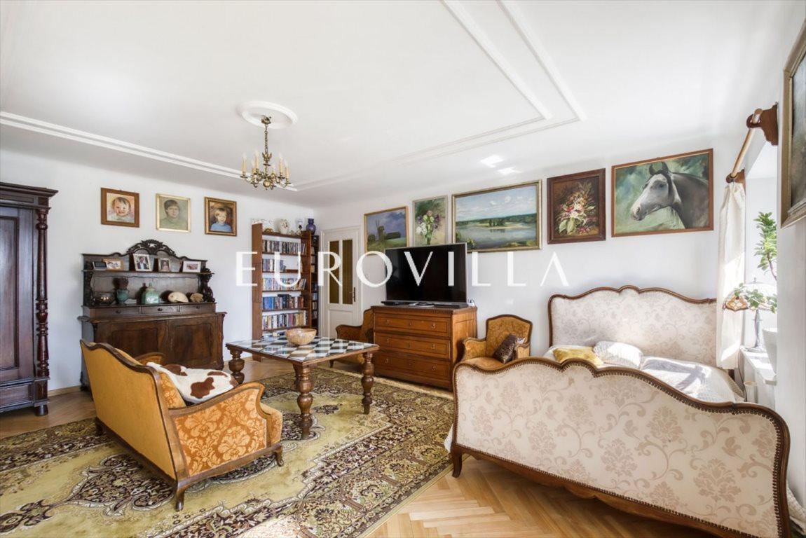 Dom na sprzedaż Warszawa, Mokotów Górny  240m2 Foto 8