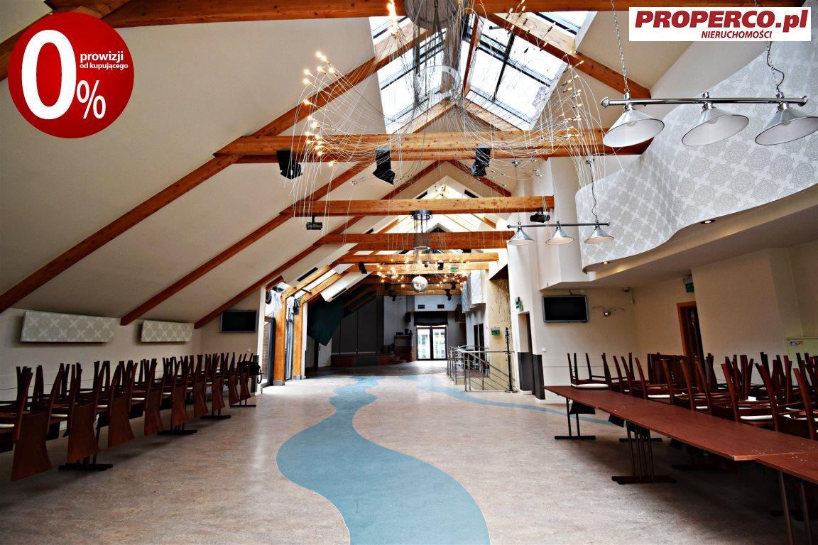 Dom na sprzedaż Zagnańsk  960m2 Foto 4