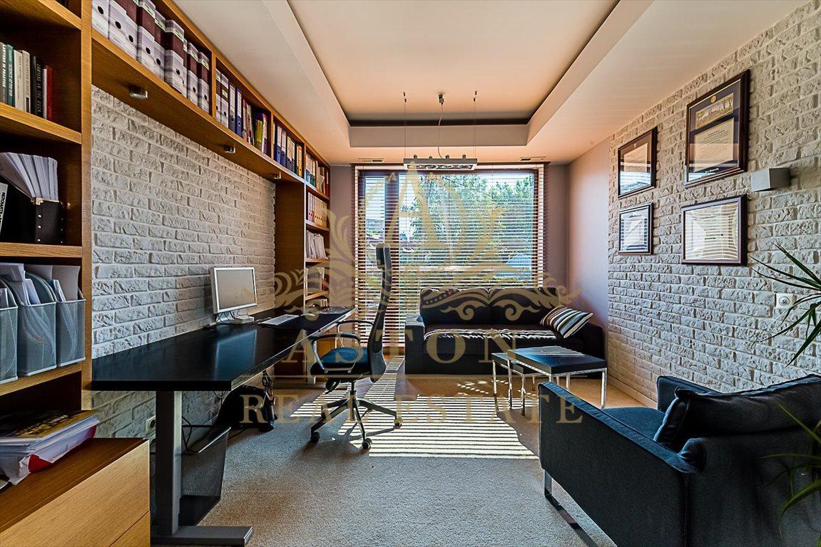 Mieszkanie czteropokojowe  na sprzedaż Warszawa, Mokotów, Stegny, Macedońska  220m2 Foto 6