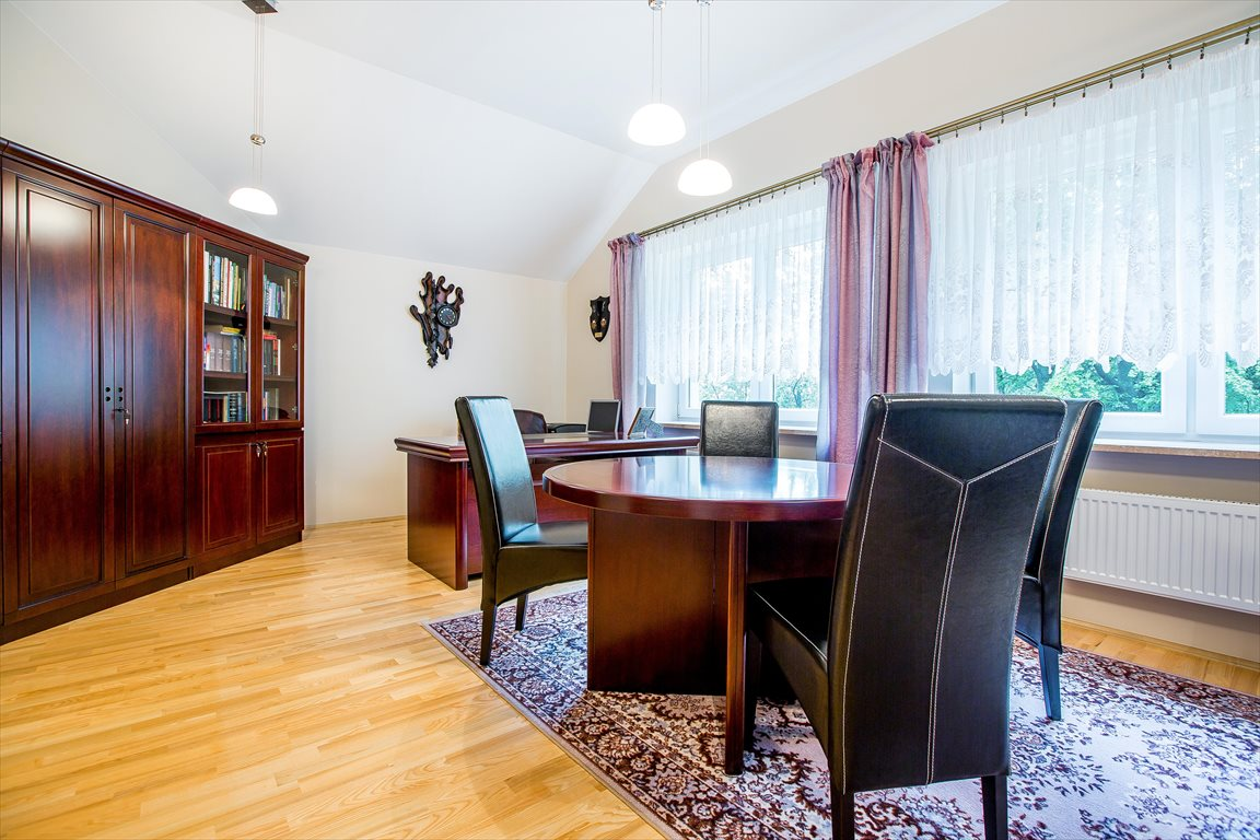 Dom na sprzedaż Bielsko-Biała, Straconka  465m2 Foto 12