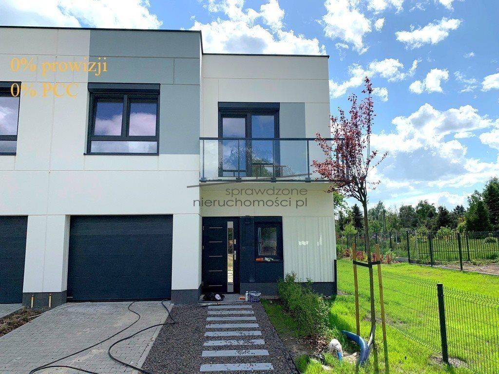 Dom na sprzedaż Józefosław  147m2 Foto 2