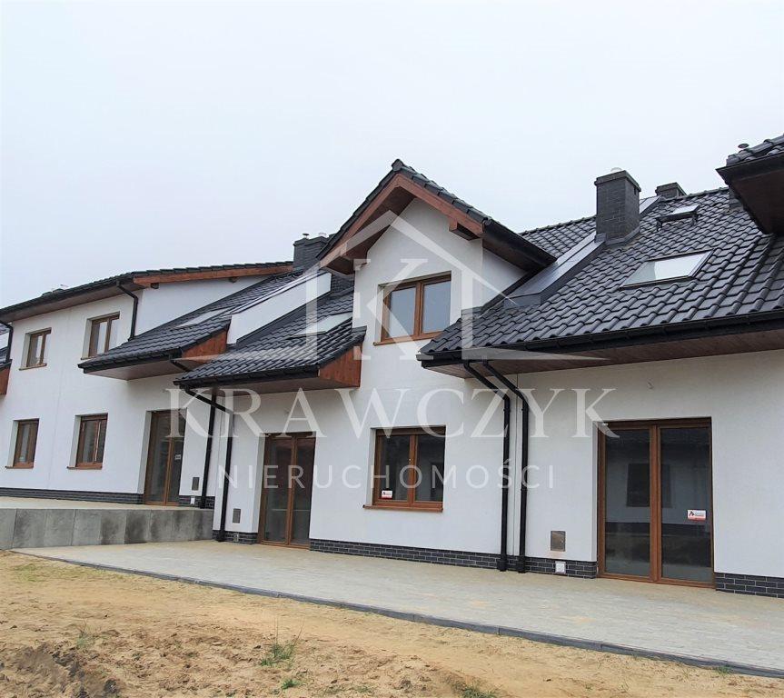 Dom na sprzedaż Mierzyn  133m2 Foto 2